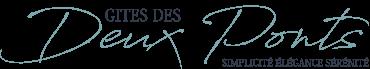 Gites Des Deux Ponts Logo